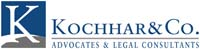 Kochhar & Co. logo
