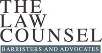 The Law Counsel logo
