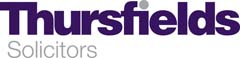 Thursfields Solicitors logo