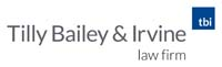 Tilly Bailey & Irvine logo