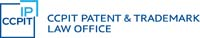 CCPIT Patent and Trademark Law Office logo