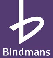 Bindmans LLP logo