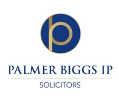 Palmer Biggs IP, Solicitors logo
