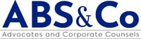 ABS & Co. Advocates and Corporate Counsels logo