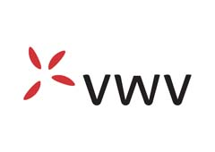 VWV (Veale Wasbrough Vizards) logo