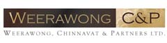 Weerawong, Chinnavat & Partners Ltd logo