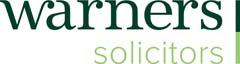 Warners Solicitors logo