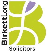 Birkett Long LLP logo