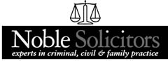 Noble Solicitors logo
