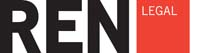REN Legal logo