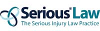 Serious Law LLP logo
