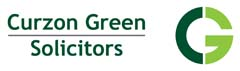 Curzon Green Solicitors logo
