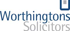 Worthingtons logo