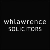 WH Lawrence Solicitors logo