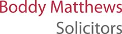 Boddy Matthews Limited logo