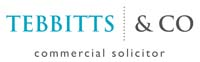 Tebbitts & Co logo