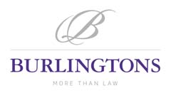 Burlingtons Legal LLP logo