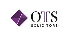 OTS Solicitors logo