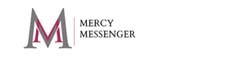 Mercy Messenger logo