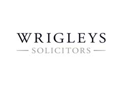 Wrigleys Solicitors LLP logo