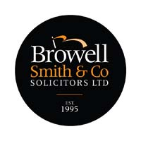 Browell Smith & Co Solicitors Ltd logo
