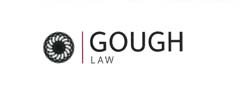 Gough Law logo
