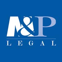 M&P Legal logo