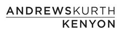 Andrews Kurth Kenyon LLP logo