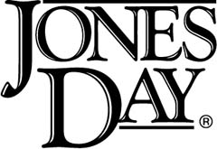Jones Day logo
