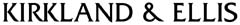 KIRKLAND AND ELLIS INTERNATIONAL LLP logo