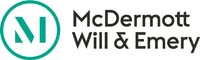 McDermott Will & Emery LLP logo