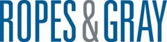 Ropes & Gray LLP logo