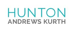 Hunton Andrews Kurth LLP logo
