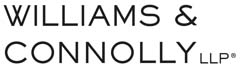 Williams & Connolly LLP logo