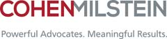 Cohen Milstein Sellers & Toll PLLC logo
