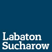 Labaton Sucharow LLP logo