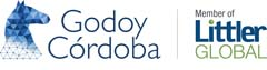 Godoy Córdoba member of Littler Global logo