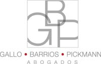 Gallo Barrios Pickmann Abogados logo