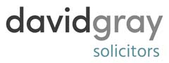 David Gray Solicitors LLP logo