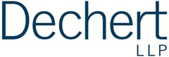 Dechert Georgia LLC logo