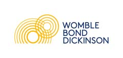 Womble Bond Dickinson (UK) LLP logo