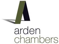 Arden Chambers logo