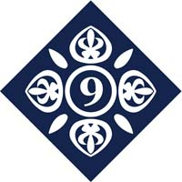 9 Bedford Row logo