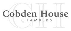 Cobden House Chambers logo