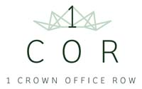 1 Crown Office Row, Brighton logo