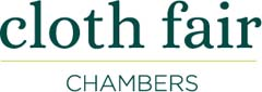Cloth Fair Chambers logo