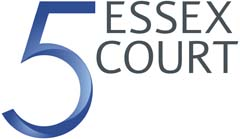 5 Essex Court logo