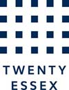 Twenty Essex logo