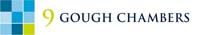 9 Gough Square logo