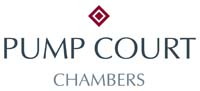 Pump Court Chambers logo